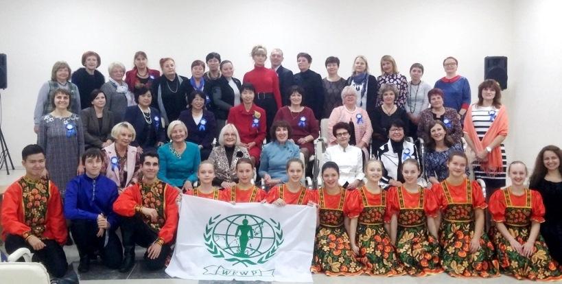 Миротворческая программа в Витебске
