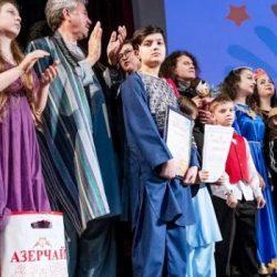 Межнациональный конкурс-фестиваль «Мир семьи» 2019!